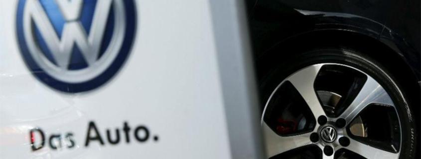 VW Group emissions-rigging