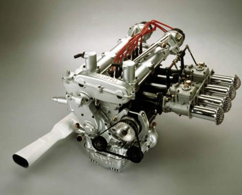 Motore-abarth